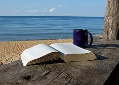 Bible & beach
